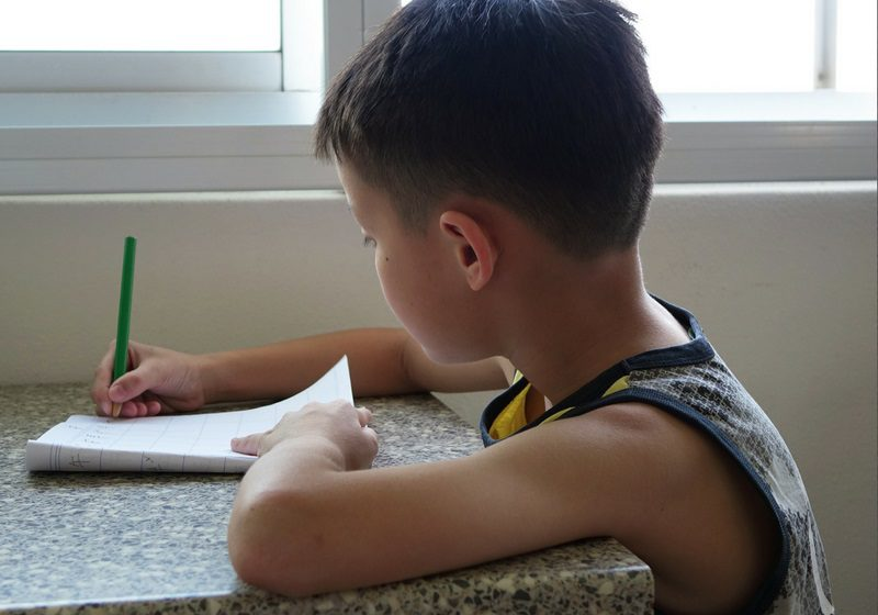 Best Ways to help Motivate your Child with their Homework   My