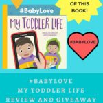 #BabyLove My Toddler Life – Win This Book!