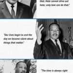 Martin Luther King, Jr. – Quotes that Inspire