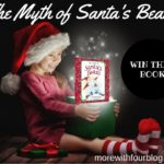 The Myth of Santa's Beard