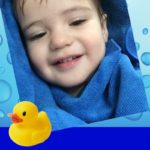Bath Time Tips for Little Ones