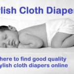Stylish Cloth Diapers