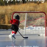 Tips for Hockey – Guest Blog