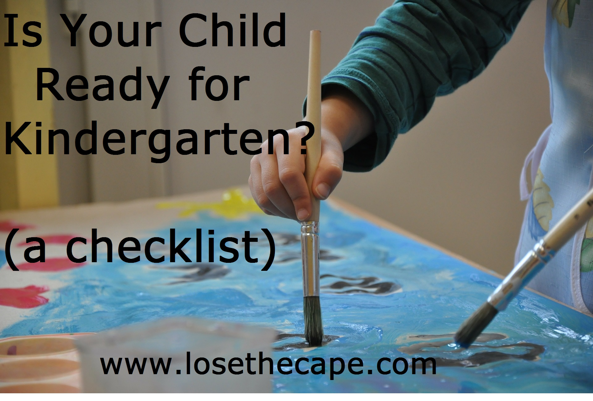 is your child ready for preschool is your child ready for kindergarten 665