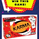 Fun with Karma -Win a Copy of the Game!